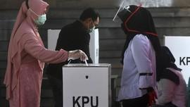 Demokrat soal Pilgub DKI 2022: Apa Ada Kekhawatiran Presiden?