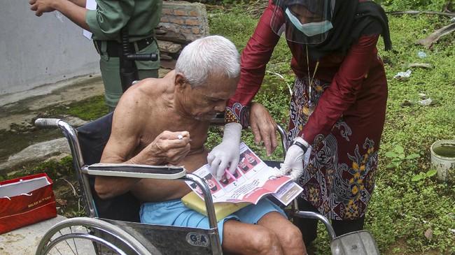 Sejumlah wilayah menggelar Pemungutan Suara Ulang (PSU) Pilkada Serentak 2020 karena ditemukan berbagai pelanggaran.