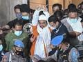Kejagung Siapkan 4 Berkas, Rizieq Akan Diadili di PN Jaktim