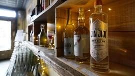 Wine dan Anggur Dicicip Usai 1 Tahun Menginap di Luar Angkasa
