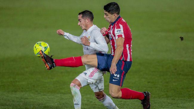 Tiga tim teratas bersaing memperebutkan posisi puncak klasemen Liga Spanyol. Sementara Barcelona merangkak naik ke posisi kelima.