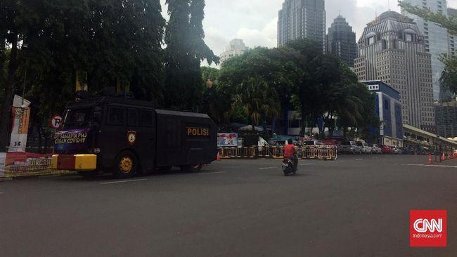 Kabid Humas Polda Metro Jaya menyatakan pihaknya akan meneliti dan melakukan pemeriksaan terhadap pelapor dan terlapor.
