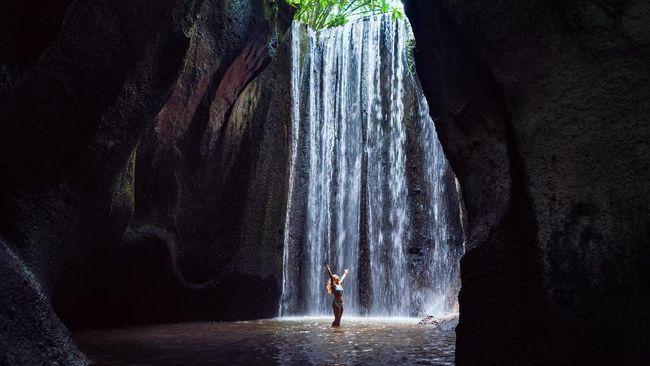 Dalam tulisan bagian pertama ini, berikut sejumlah delapan air terjun di Bali yang bisa dikunjungi.