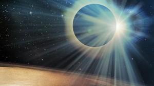 Gerhana Matahari Total 2020