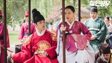 Sinopsis Drama Korea Mr. Queen Episode 13