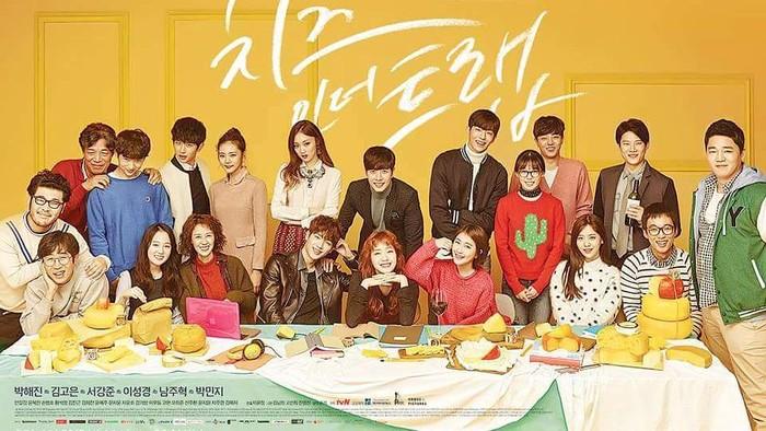 Drama Korea Terpopuler Adaptasi dari Webtoon, Sudah Nonton Belum?