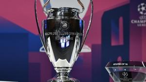 UEFA Resmi Umumkan Format Baru Liga Champions