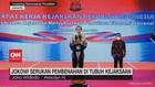 VIDEO: Jokowi Serukan Pembenahan di Tubuh Kejaksaan