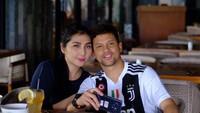 <p>Rumah tangga aktor tampan Lucky Perdana dan Veronica tengah menjadi perbincangan hangat. (Foto: Instagram _veronicaperdana)</p>
