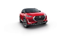 Bocoran Dealer: Unit Nissan Magnite Tersedia 2021