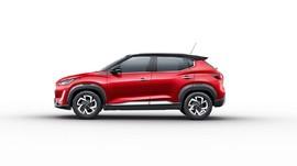 Nissan Magnite Meluncur di RI, SUV Kecil Pakai Mesin Turbo