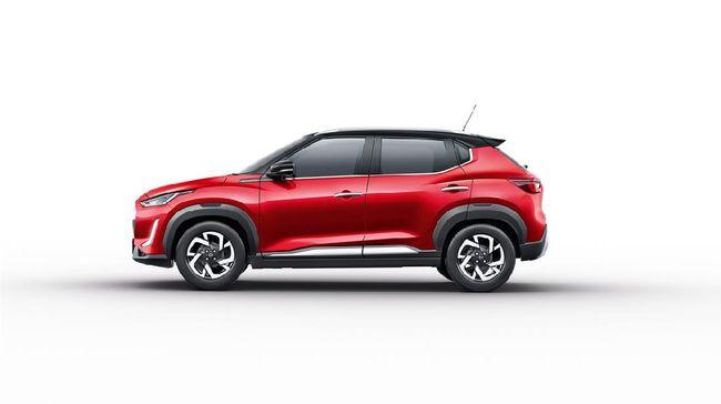 Nissan Magnite akhirnya meluncur di Indonesia dengan harga Rp208,8 juta- Rp238,8 juta.