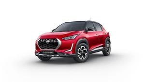 Nissan Magnite Peroleh 4 Bintang Uji Tabrak ASEAN NCAP