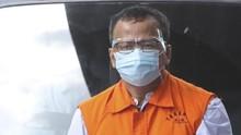 Edhy Prabowo Minta Sidang Kasus Benur Berlangsung Tatap Muka