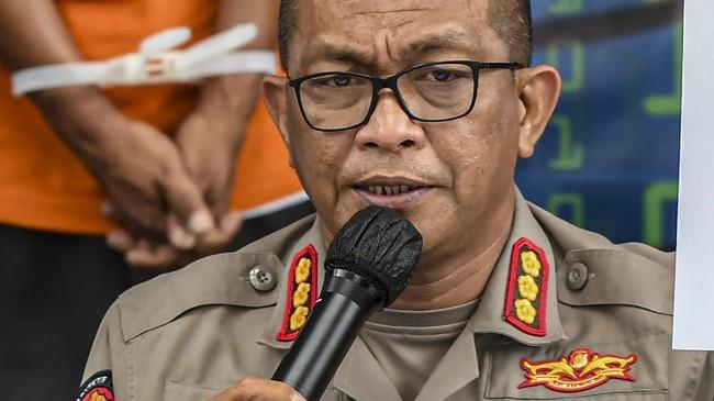 Bripka CS Tembak Anggota TNI Usai Cekcok dalam Kondisi Mabuk