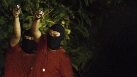 Komnas HAM Serahkan Laporan Penembakan Laskar FPI ke Jokowi