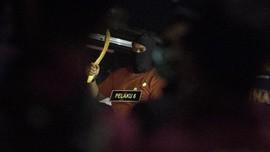 Polisi Tersangka Penembak Laskar FPI Masih Berstatus Anggota