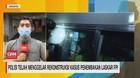 VIDEO: Polisi Gelar Rekonstruksi Penembakan Laskar FPI