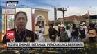 VIDEO: Rizieq Shihab Ditahan, Pendukung Bereaksi