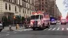 VIDEO: Aksi Penembakan di Depan Katedral St John New York