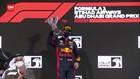 VIDEO: Kemenangan Verstappen Tutup Musim Balap F1 2020