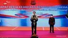 VIDEO: Jokowi: Penegakan Hukum Jangan Menimbulkan Ketakutan