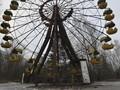 Bergidik Ngeri Melihat Kota Hantu Chernobyl dari Ketinggian