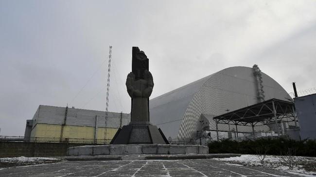 Pemerintah Ukraina ingin mendaftarkan Chernobyl, yang selama ini dibuka sebagai objek wisata sejarah, sebagai Situs Warisan Dunia UNESCO.