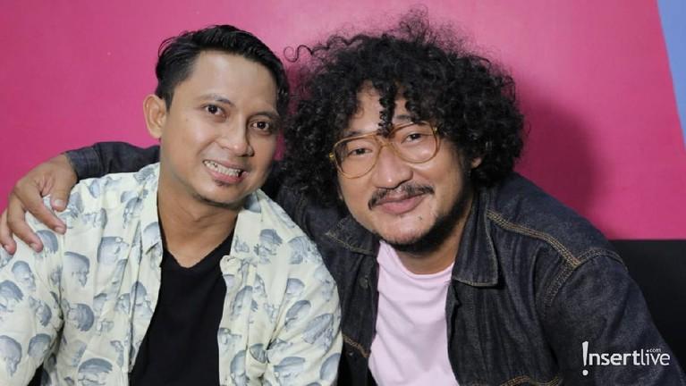 Aden dan Isa Bajaj