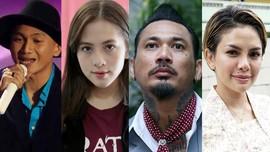 Deret Seleb Kontroversial Indonesia di 2020
