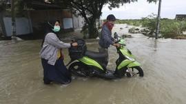 Apa yang Harus Diperhatikan pada Motor Matic Korban Banjir?