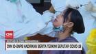 VIDEO: CNN ID-BNPB Hadirkan Berita Terkini Seputar Covid-19
