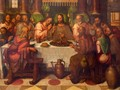 7 Fakta Unik Lukisan Perjamuan Terakhir Yesus Karya Da Vinci