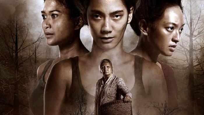 Membanggakan! Film Horor Perempuan Tanah Jahanam Dipilih Jadi Wakil Indonesia di Piala Oscar 2021