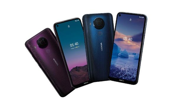 Nokia 5.4 merupakan penerus dari Nokia 5.3 yang dirilis awal 2020, dan menyasar konsumen segmen menengah.
