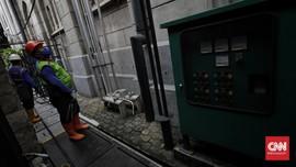 PLN Pastikan Pasokan Listrik Selama Nataru Aman