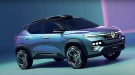 Renault Indonesia Pastikan Jual SUV Baru Kiger Tahun Depan