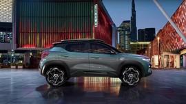 Spesifikasi Renault Kiger, Kembar Nissan Magnite di Indonesia