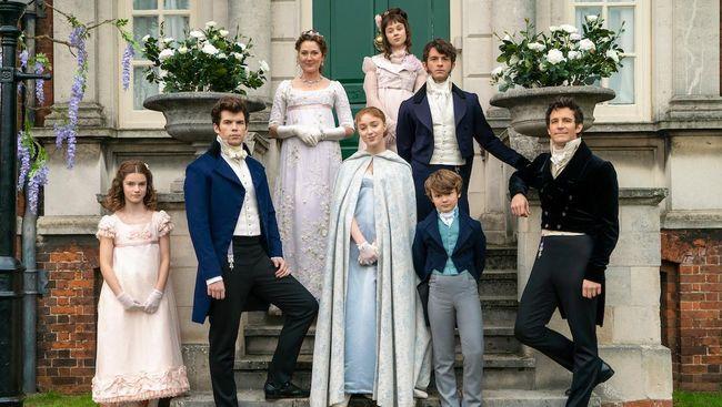 Serial Bridgerton dikonfirmasi akan berlanjut ke musim kedua dengan pusat cerita fokus ke perjalanan Anthony.