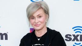 Dituding Rasis, Sharon Osbourne Dikeluarkan dari The Talk