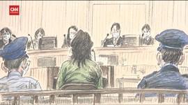 VIDEO: Pembunuh 'Twitter Killer' Jepang Divonis Hukuman Mati