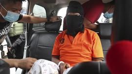 Buron Kasus Korupsi Jembatan Sulteng Ditangkap di Jakarta