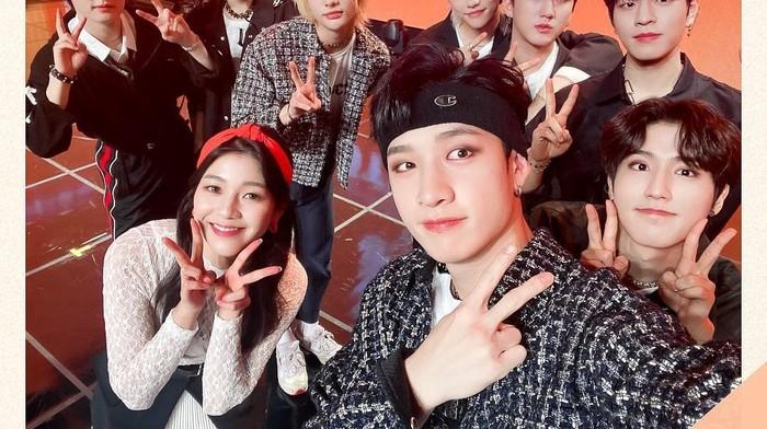 4 YouTuber yang Sukses Jadi Presenter Acara Bintang Korea