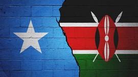 Somalia Putus Hubungan Diplomatik dengan Kenya