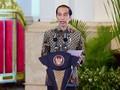 Jokowi Lantik Enam Menteri Baru Kabinet Indonesia Maju Besok