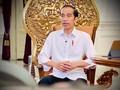 Jokowi: 2020 Tahun Penuh Ujian dan Tantangan