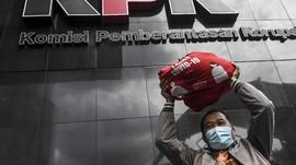Kader PDIP Tak Kunjung Diperiksa, KPK Digugat ke Pengadilan