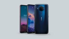 Nokia Bersiap Rilis Ponsel Baru 5.4 Harga Rp3 Jutaan