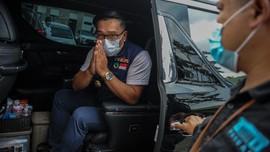 Ridwan Kamil Harap Ada Pembaruan 'Rem Darurat' usai 14 Hari