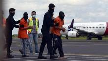 Densus 88 Tangkap 12 Terduga Teroris, Diduga Terkait JI